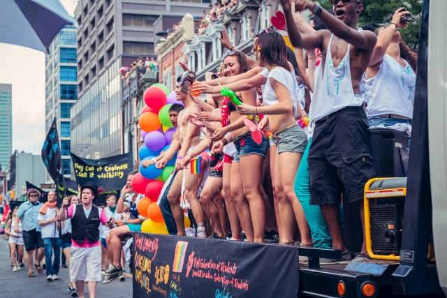 Celebrating Pride and Diversity