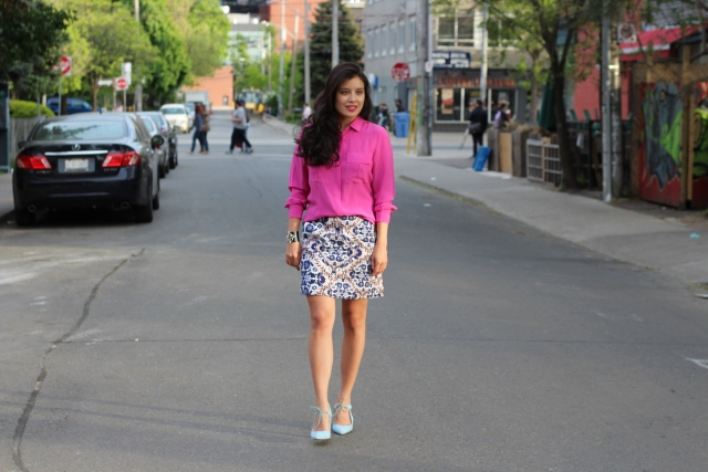 Skirt Season 1