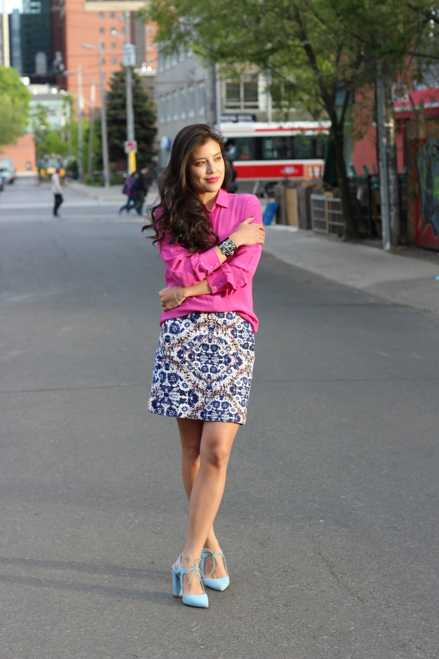 Skirt Season 2